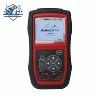 Hot Sale 2015 Original Autel AutoLink AL539B OBDII Code Reader Electrical Test Tool By Official Website