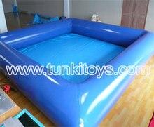 hot swimming pool pvc plastic water tank