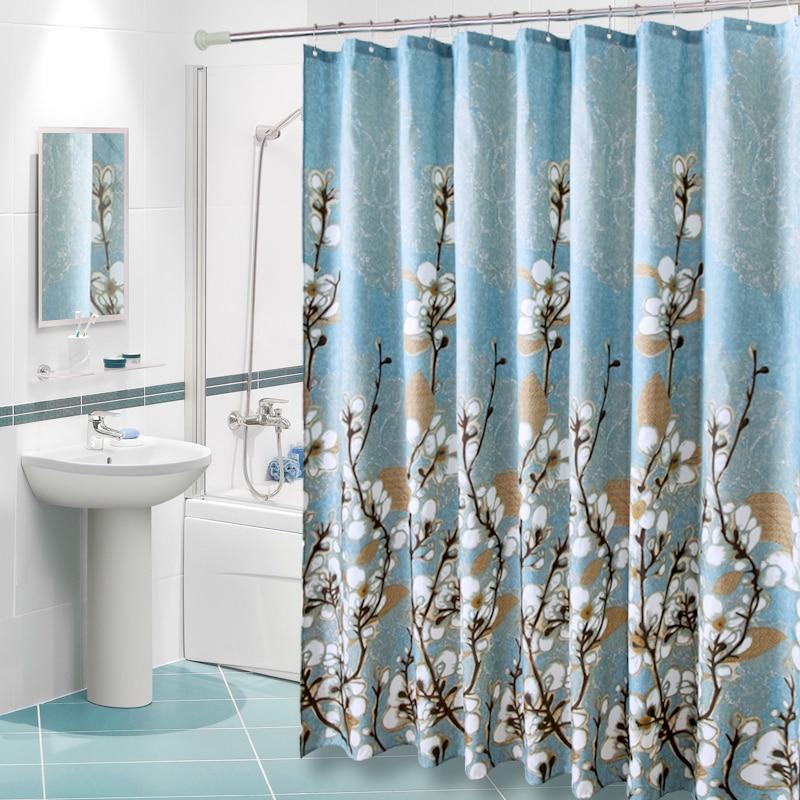 polyester-fabric-font-b-shower-b-font-curtain-waterproof-home-bathroom- curtains-font-b-magnolia-b