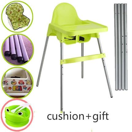 Пэтти ребенок обеденный стул ребенка обеденный стул обеденный стол стул ребенка обеденный стул портативный