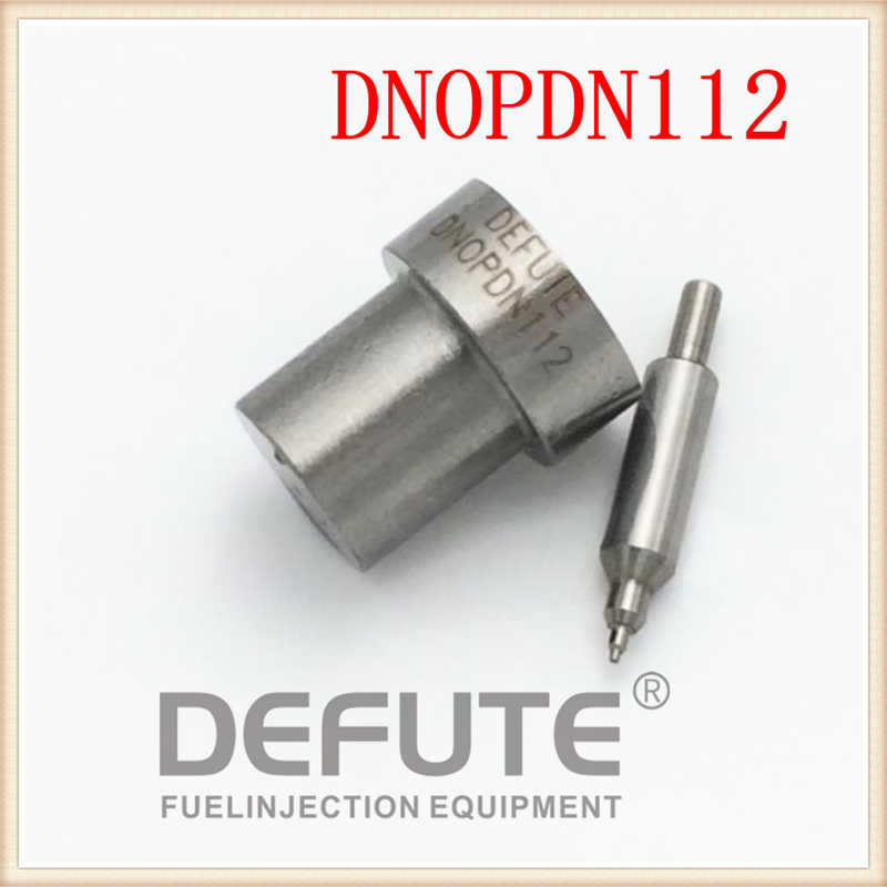 Detail Feedback Questions about Diesel Nozzle DN0PDN112 For
