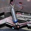 Mala do carro de Atualização Automática Para Controle Remoto Primavera Dispositivo de Elevação para Toyota Yaris Corolla Camry RAV4 Highlander/Land Cruiser