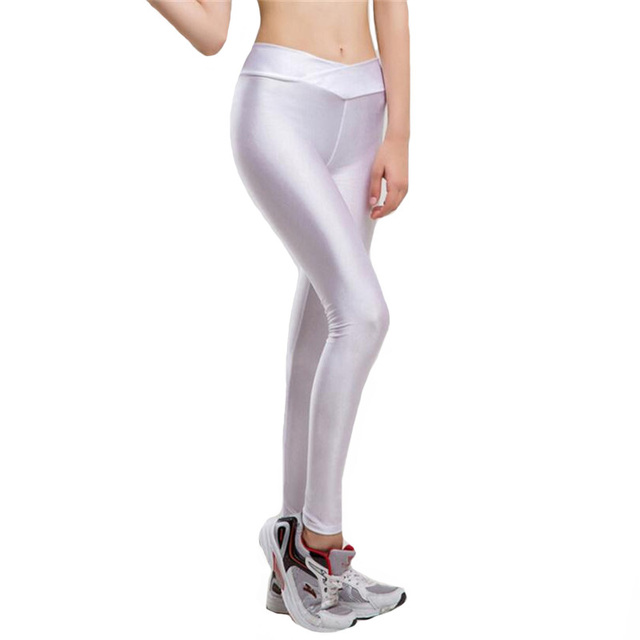 Candy Color Sportswear Workout Jegging 6