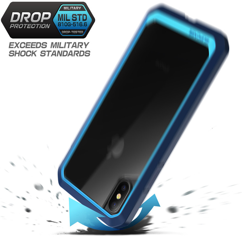 Drop Protection iphone Case