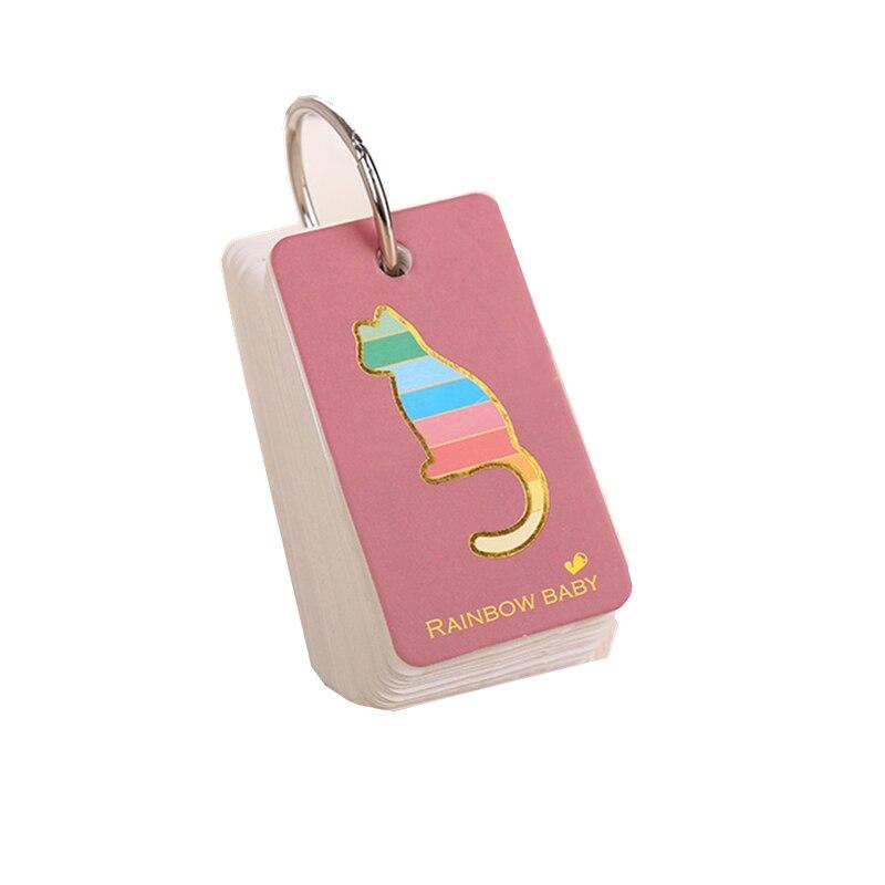 1 قطعة / السلع kawaii لطيف القط مذكرة كتاب - دفاتر الملاحظات وأجهزة الكمبيوتر المحمولة