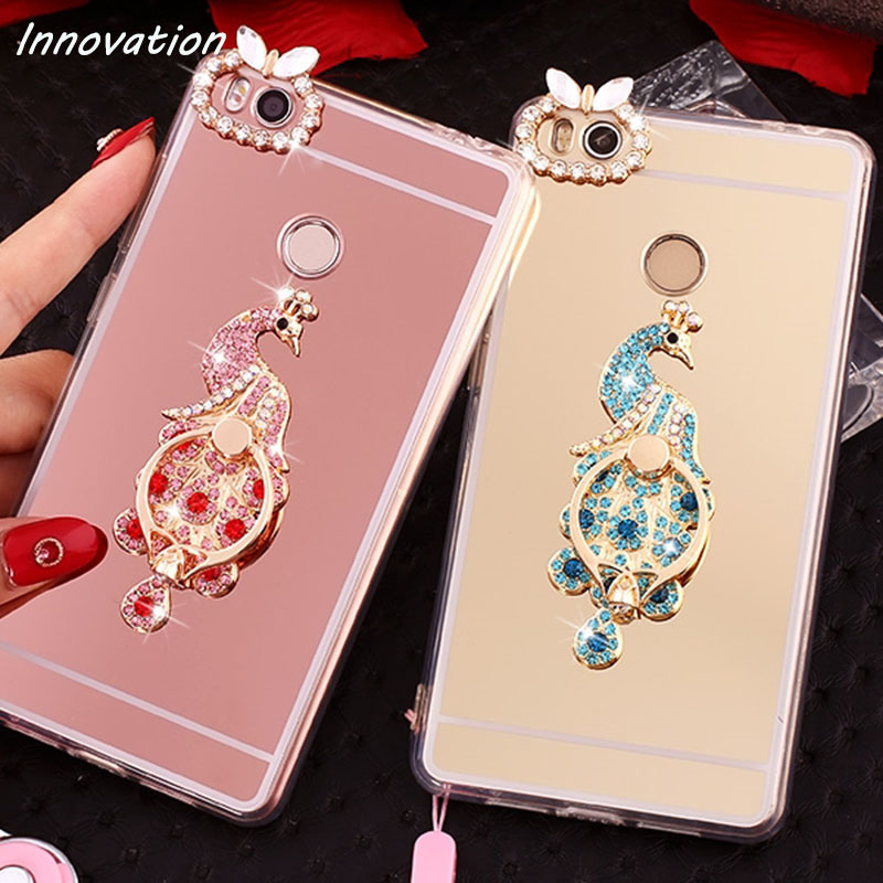 Case Silicone Glitter Bling Soft Cover