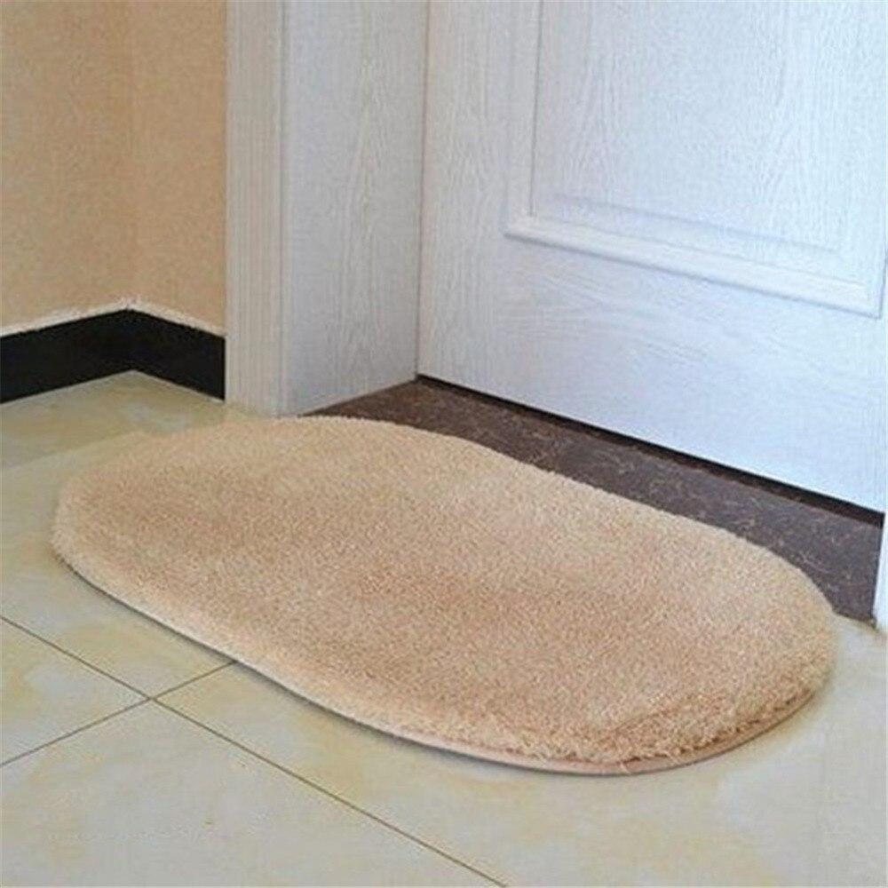 Tapis Salle De Bain Super Absorbant ~ vente chaude 40 60 cm salle de bains tapis absorbant doux en mousse
