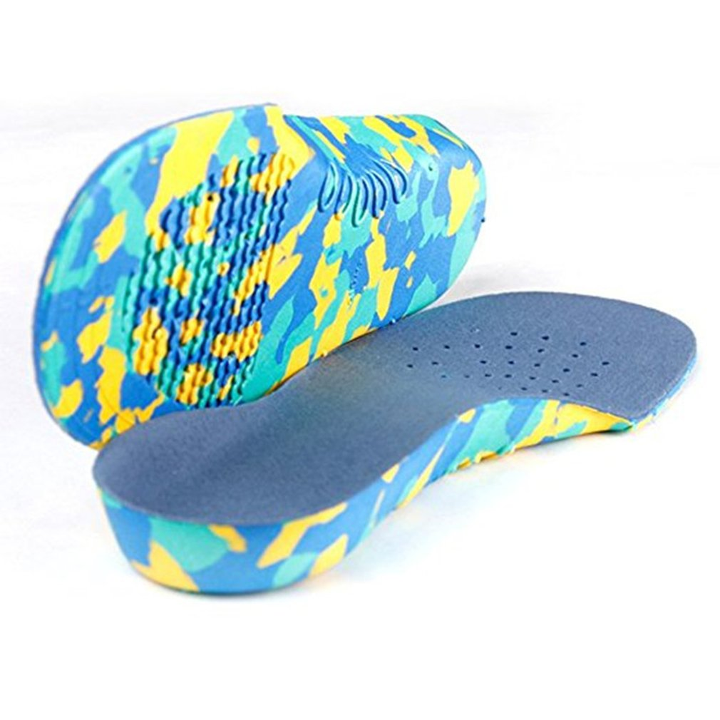2018 Children Arch Orthopedic corrected Insoles Full ...