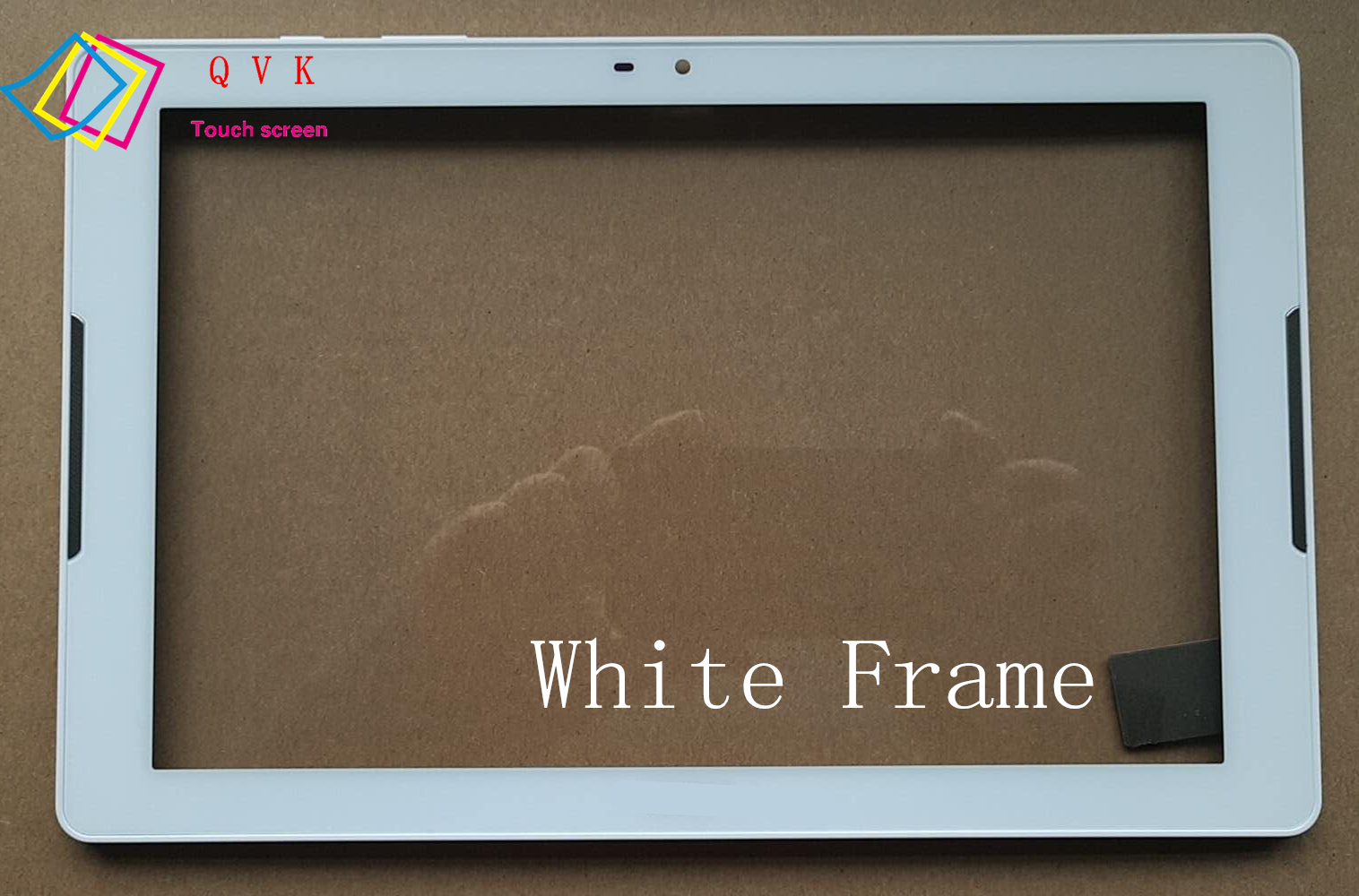 + Frame 10.1 Inch For ACER Iconia One 10 B3-A32 A6202 Tablet Pc Capacitive Touch Screen Glass Digitizer Panel Free Shipping
