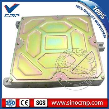 7834-10-2001 excavadora Panel de Control controlador para Komatsu PC100-6 PC120-6 PC130-6 PC200-6 PC200LC-6 PC210-6