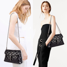 Marke modekette tasche frauen handtasche mädchen umhängetaschen frauen messenger bags damen leder handtaschen frauen crossbody taschen