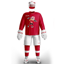 Practice-Jerseys Ice Hockey COLDOUTDOOR of Select The Note Please You-Want And The-Color