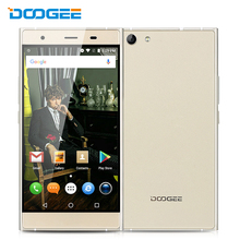 Original Doogee Y300 Smartphone Android 6 0 5 0 Inch HD Screen 2GB RAM 32GB ROM