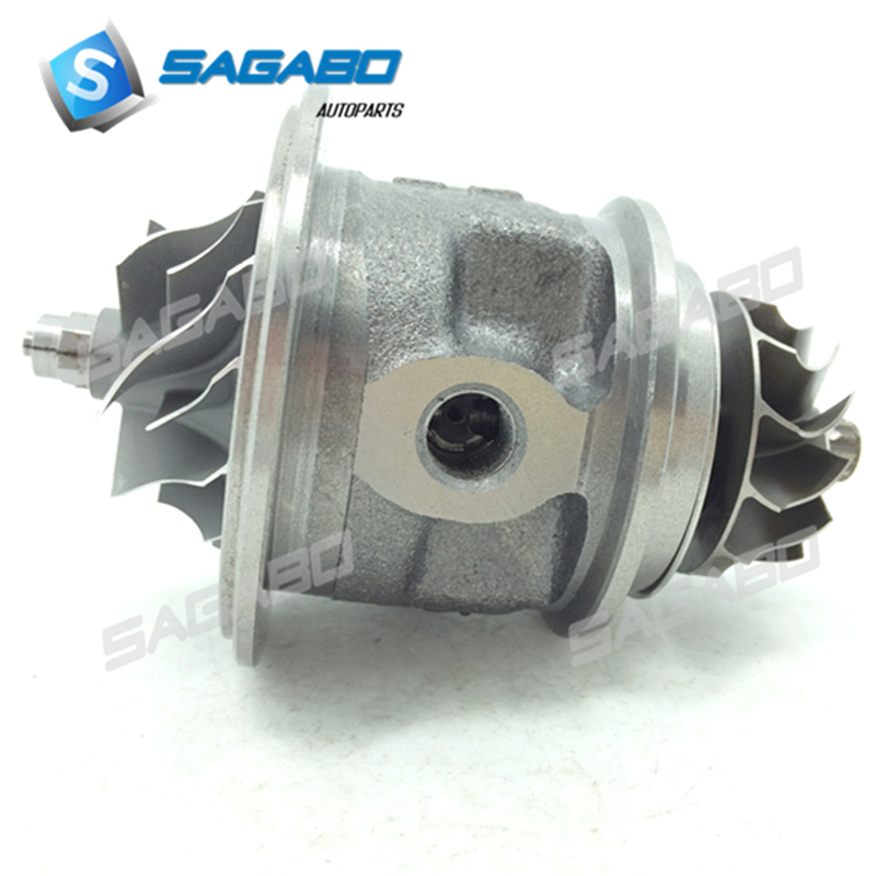 No O-ring turbo for Hyundai Elantra Santa /KIA Carens II 2.0 CRDi TD025 49173-02412 49173-02410 28231-27000 turbo cartridge chra td025 28231 27000 49173 02412 49173 02410 49173 02401 for hyundai elantra trajet tucson santa fe d4ea 2 0l