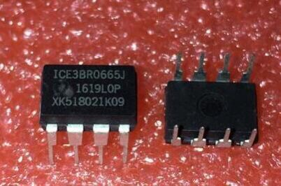 50 шт./ICE3BR0665J ICE3BR0665 DIP 8