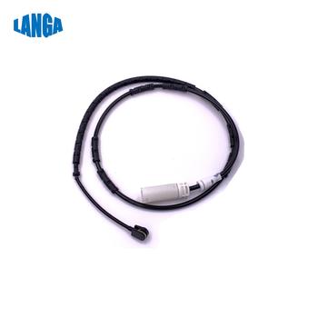 KOSTENLOSER VERSAND Hinten Disc Bremsbelag Tragen Sensor Brems sensor FÜR BMW 1-Serie E87 OEM: 34356792564