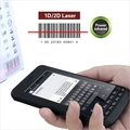 Ls388t Android Industrial pda, Coletor de dados leitor de código de barras 1d, Barcode Scanner com leitor de NFC