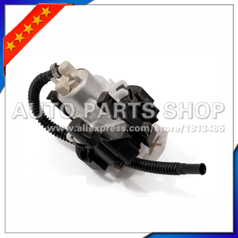 car accessories Fuel Pump Assembly 16146752368 for BMW E34 E39 520i 523i 525i 528i 530i 535i 540i Auto Parts for bmw e39 540i 530i 528i 525i 523i m5 2000 2003 post facelift headlight multi color ultra bright rgb led angel eyes kit