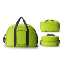 Solid Color Sport Bag