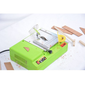 Berserker woodworking electric power saw Mini table saw woodworking machine electrical bench saws