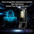 Eseye Biometrische Teilnahme System Gesicht Gesichts Anerkennung TCP/IP Mitarbeiter Zeit Teilnahme System USB Digitalen Leser Zeit Uhr
