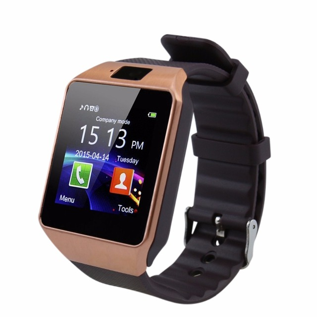 Cawono Bluetooth DZ09 Smart Watch Y1 Q18
