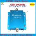 Новые GSM 900 МГц Ретранслятор, 2 Г GSM Мобильный Сигнал Повторителя, Repetidor GSM Сотовый Телефон Усилитель Сигнала Усилитель + Адаптер Питания