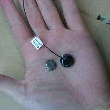 Кнопка UHF Беспроводной микрофон uhf аудио передатчик