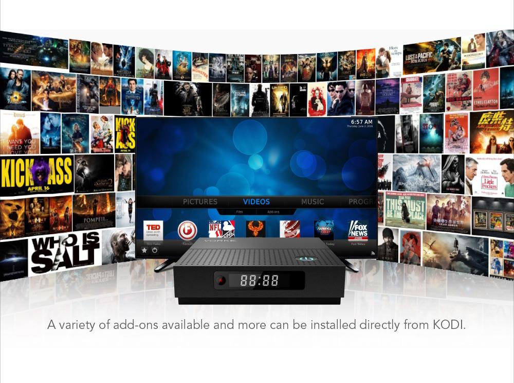 VORKE Z6 Plus KODI 17.4 Android 7.1.2 Smart TV BOX VORKE Z6 Plus KODI 17.4 Android 7.1.2 Smart TV BOX HTB1buzAdDAKL1JjSZFCq6xFspXaU