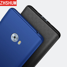 ZHSHUM Luxury Case for Xiaomi Mi Note 2 Hard Plastic Phone Cases Full Back Cover for Xiaomi Mi Note 2 Prime Pro Couqe Funda 5.7