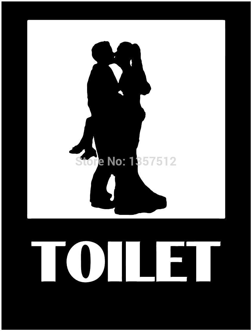 Popular Couple Car DecalsBuy Cheap Couple Car Decals Lots From - Couple custom vinyl decals for car