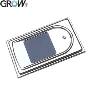 Image 5 - Crescer k216 + r300 reconhecimento de impressão digital sistema controle acesso + sensor de impressão digital capacitivo r300