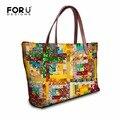 FORUDESIGNS Famous Brand Ladies Handbags Top Quality Elegant Women Casual Large Capacity Woman Travel Messenger Shoulder Bag