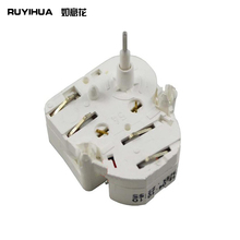 RUYIHUA AA Auto Dashboard Stepper Motor VDO Iron Shaft Welding Instrumentation Stepper Motor For Bmw Soar Team  6 PCS/Lot