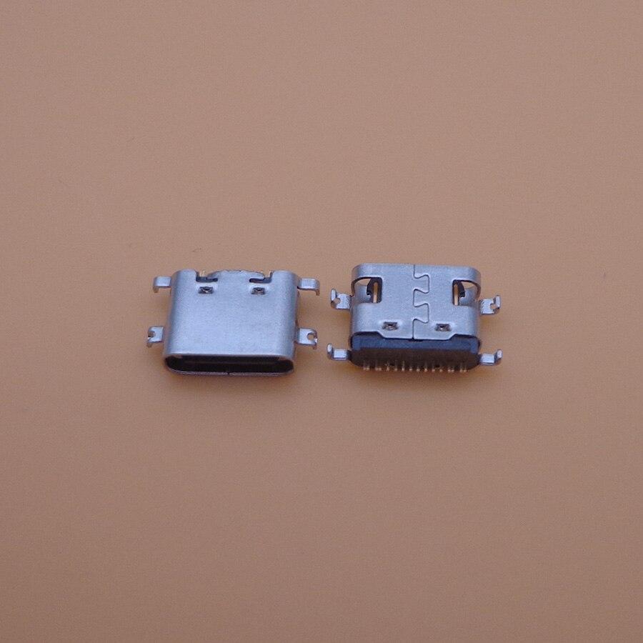 Для BLUBOO S1 micro mini usb jack 16-контактный разъем type-C разъем порт для зарядки Запасные Запчасти для док-станции 16 pin 16 pin