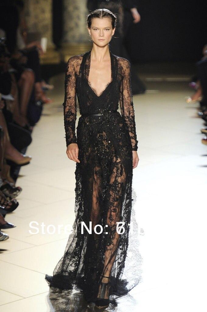 Вечернее платье elie saab 2015