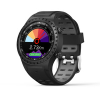 M1 GPS IOS Sport Smart Watch Android Smartwatch Waterproof IP67 Heart Rate Monitor Activity Tracker Fitness Pedometer Watches