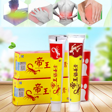 Knee Joint neck Pain relief balm Chinese medicine Scorpion Venom Plaster for Body Arthritis Relief joints ointment