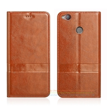 Vintage Genuine Leather Flip Stand Case For ZTE Nubia Z11 Mini S 5.2″ Phone Cowhide Leather Cover & Micro Invisible Magnet
