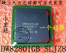 חדש מקורי BGA FW82371EB FW82371EB FW82443BX DW82801HBM FW82443ZX FW82439TX