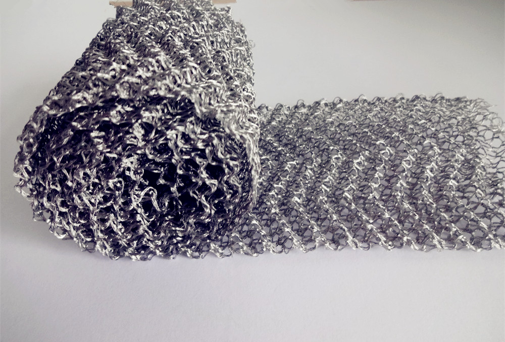 4 Wire Mesh Filter Stainless Steel304 Woven Wire Screen Filter For Distillation, Width 10cm,Length 05-10m, Diameter 0.15mm