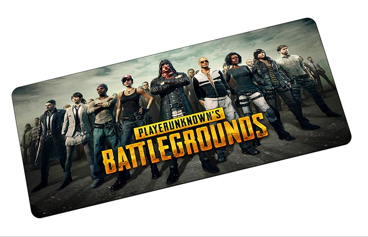 playerunknowns battlegrounds padmouse 700x300mm pad to mouse notbook mousepad locked edge gaming mouse pad gamer to mouse mat