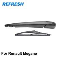 Освежитель заднего стеклоочистителя и заднего стеклоочистителя для Renault Megane Coupe/Grandtour/Hatchback/Scenic/Estate