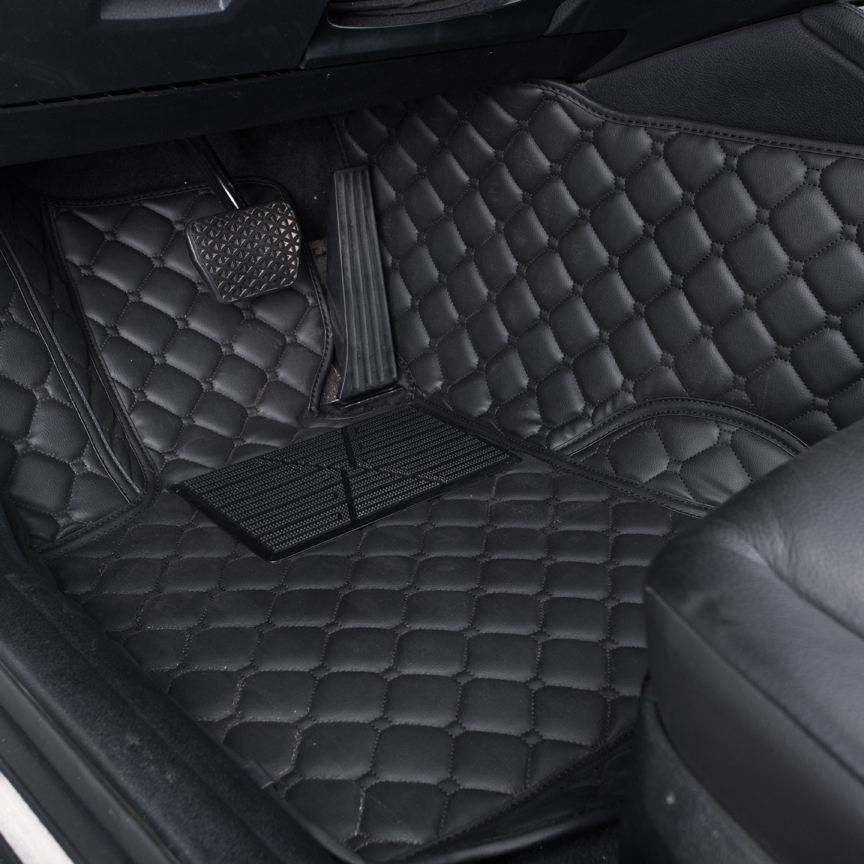Car Floor Rugs Case For Jeep Grand Cherokee Wrangler Commander