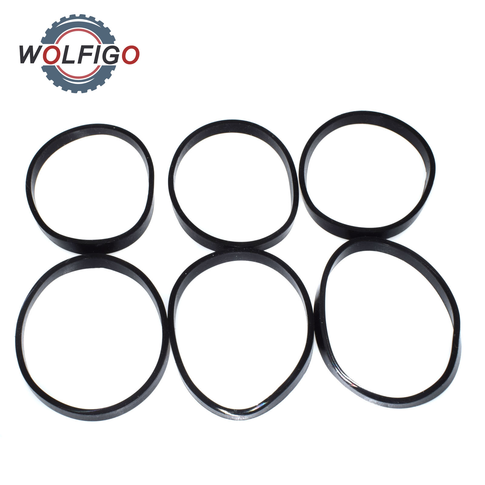 Aliexpress Buy Wolfigo Engine Intake Manifold Gasket