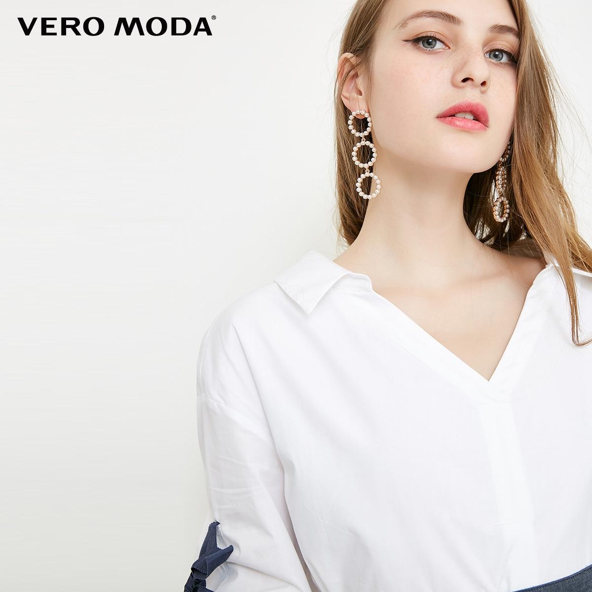 Vestidos vero moda verano 2019