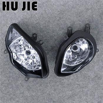 Motorcycle Headlight Headlamp For BMW S1000RR 2015 2016 S1000RR 15 16 Aftermarket Front Head Light Lamp Sportbike Parts