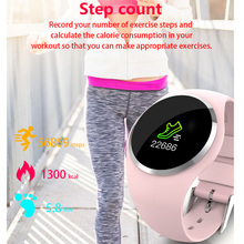 Fitness Smart Sports Watch for Running