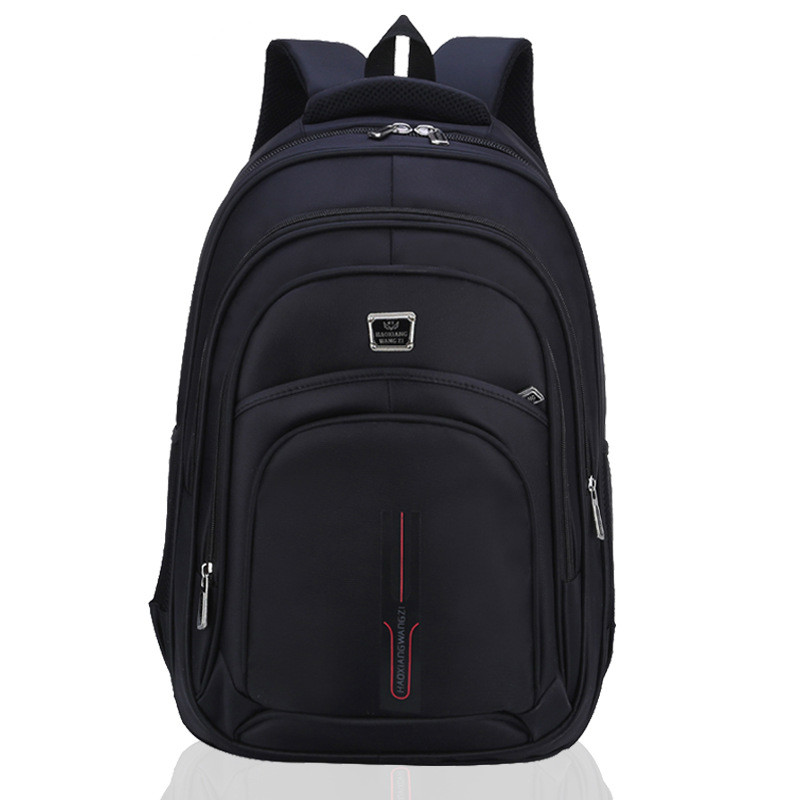 ФОТО Preppy Style Men&Women Hike Trek Travel Laptop Rucksack School Bags For Teenagers Backpacks Business Backpack Casual Mochila J18