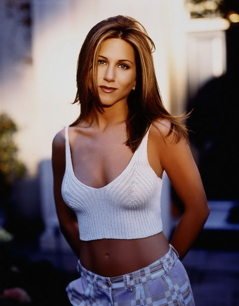 Jennifer Aniston Usa Hot Movie Sexy Star 5070Cm Poster-In -5625